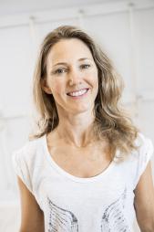 Kristine Hoff
